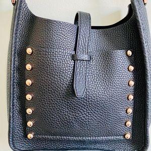 Rebecca Minkoff Small Unlined Feed Cross-Body Bag